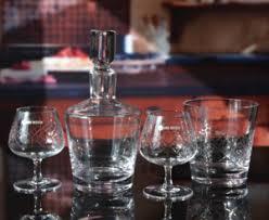 Čaše, staklo – kristal ROSENTHAL